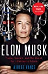 Elon Musk Intl: Tesla, SpaceX, and th...