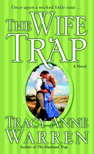 Image of The Wife Trap: A Novel