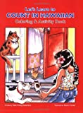 img - for Let's Learn to Count in Hawaiian Coloring & Activity Book by Illustrated by Sharon Carter By Patricia Lei Murray (2005-10-15) book / textbook / text book