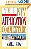 Haggai, Zechariah (The NIV Application Commentary)