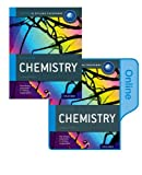 img - for IB Chemistry Print and Online Course Book Pack 2014 edition: Oxford IB Diploma Program book / textbook / text book