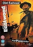 Ein Fremder ohne Namen [DVD] [UK Import]