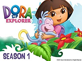 Dora the Explorer - Season 1