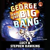 George and the Big Bang | [Stephen Hawking, Lucy Hawking]