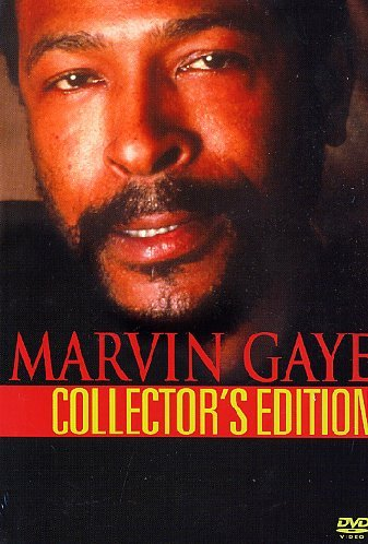 Marvin Gaye - Collector's Edition [2 DVDs]