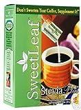 Sweetleaf Stevia Plus All Natural Sweetner 100ct Packets