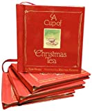 img - for A Cup of Christmas Tea book / textbook / text book