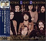 Gold Collection by Electric Light Orchestra (2008-01-13)