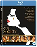 Cafe Society Blu-Ray [Blu-ray]