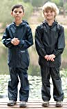 from Regatta Regatta Kids Stormbreak Waterproof Over Trouser