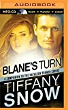 img - for Blane's Turn (The Kathleen Turner Series) book / textbook / text book