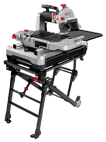 Lackmond WTS2000LN Beast 10-Inch Wet Tile-Stone Saw with Laser, Worklight and Stand at Sears.com