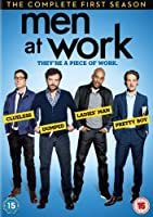 Men at Work - Season 1