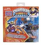 Mega Bloks Skylanders Dark Spyro's Battle Portal