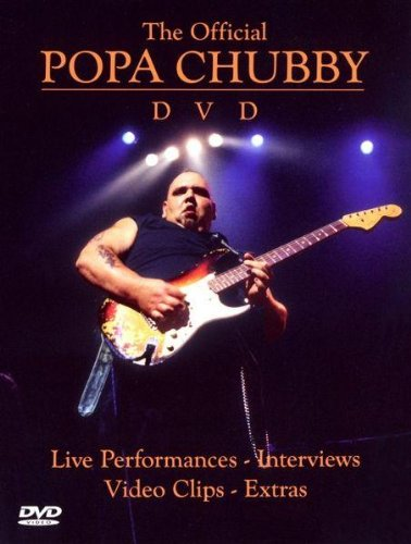 Cover popa chubby topic You