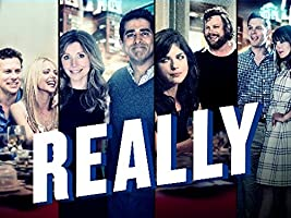"Really [HD] Season 1 - Ep. 1 ""Pilot [HD]"""