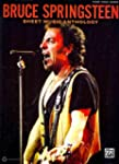Bruce Springsteen - Sheet Music Antho...