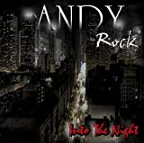 Into The Night Andy Rock