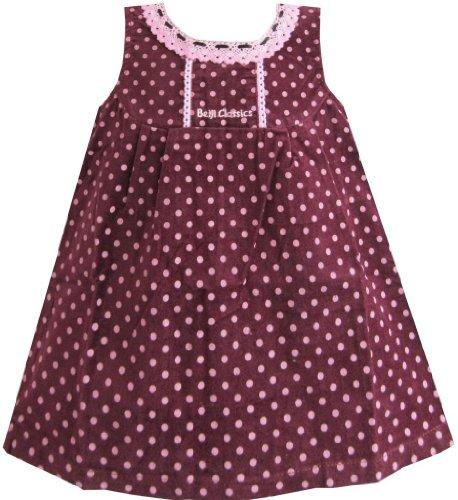 Smocked Dresses For Little Girls