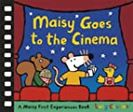 Maisy Goes to the Cinema