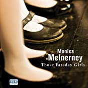 Those Faraday Girls | [Monica McInerney]