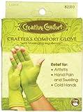 Dritz - Creative Comfort Crafters Comfort Glove
