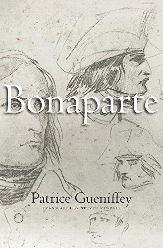 Bonaparte: 1769-1802