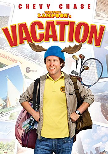 Amazon.com: National Lampoon's Vacation: Chevy Chase