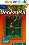 Lonely Planet Reisef�hrer Venezuela