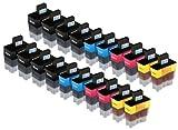 Skia Ink Cartridges ¨ 20 Pack