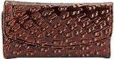 Louise & Harris Women's Wallet (Brown)