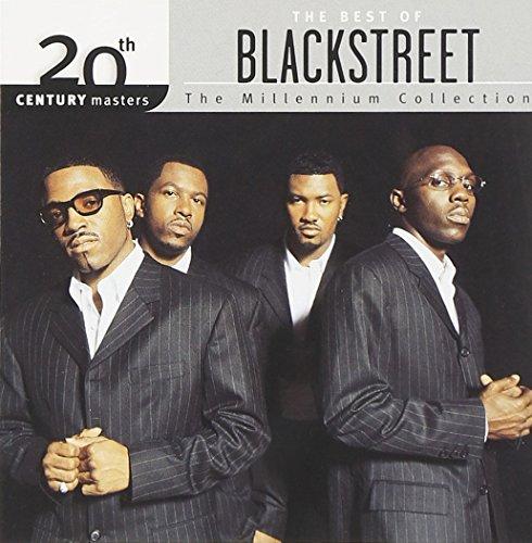 Blackstreet CD Covers