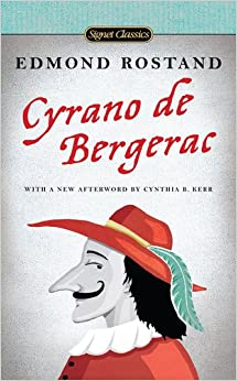the theme of love in cyrano the bergerac by edmond rostand Cyrano de bergerac: theme analysis because he feels that she could never love him due to his nose cyrano de bergerac rostand edmund.