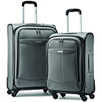 Samsonite Proceed Two-Piece Softside Spinner Set (21