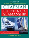 Chapman Piloting &amp; Seamanship 65th Edition