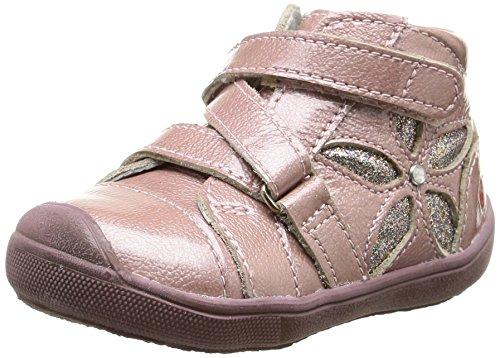 Gbb - Lucine, Baby Shoes per bimbi, Rosa (Rose (Vvn Vx Rose Dpf/Delma)), 21