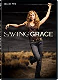 Saving Grace: Season 2 (4pc) (Ws Dub Sub Ac3) [DVD] [Import]