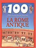 echange, troc Fiona MacDonald, Richard Tames - La Rome antique
