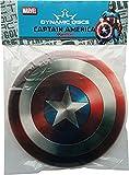Dynamic Discs Captain America Golf Disc: Fairway Driver