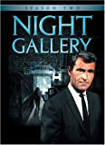 Night Gallery: Season Two [DVD] [1973] [Region 1] [US Import] [NTSC]