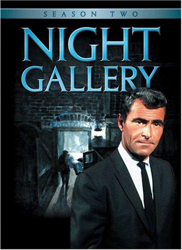Night Gallery: Season Two [DVD] [Import]