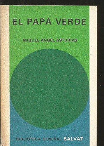 El Papa Verde