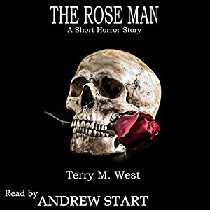 The Rose Man Audiobook