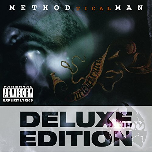 Method Man - Tical [2 Cd][deluxe Edition][explicit] By Method Man (2014-08-03) - Zortam Music