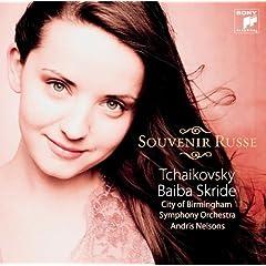Swan Lake, Op. 20: Danse russe. Moderato