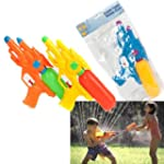 KIDS WILD WET WATER FIGHT SHOOTER HAN...