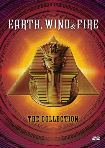 Earth, Wind & Fire: The Collection