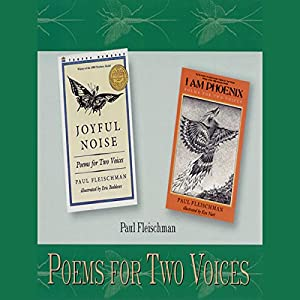 Poems for Two Voices Audiobook