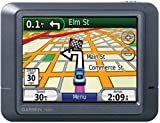 Garmin nvi 265/265T 3.5-Inch Bluetooth Portable GPS Navigator with Traffic
