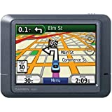 Garmin nvi 265/265T 3.5-Inch Bluetooth Portable GPS Navigator with Trafficby Garmin